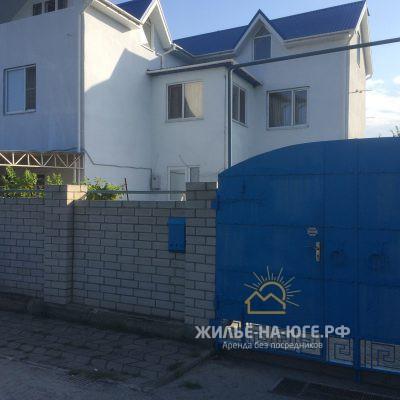 Гостевой дом Северная 17 в Витязево