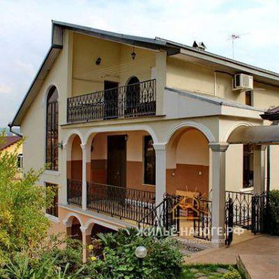 Гостевой дом «Зелёная Лагуна»