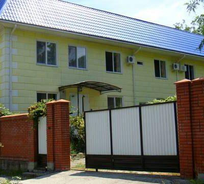 Отель «Русалочка»