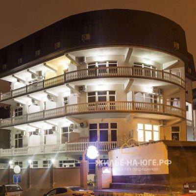 Отель «Радуга — Престиж»