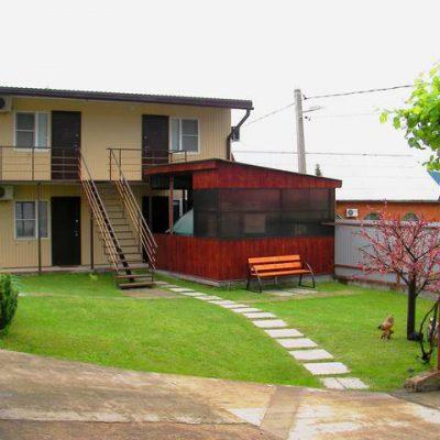 Гостевой дом «У Арсена»