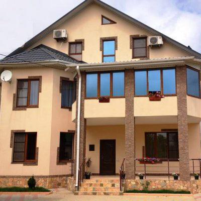 Гостевой дом «Элитный»