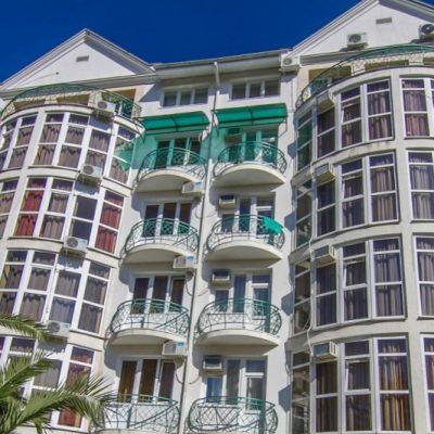 Гостиница «Золотая пальма»